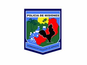 Policia de Misiones